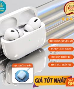 tai nghe airpod pro